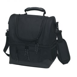 #CM 3501 Dual Compartment Kooler Bag