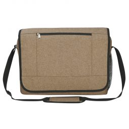 #CM 3713 High Line Messenger Bag