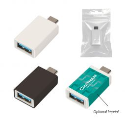 #CM 2828 USB Type-C Adapter