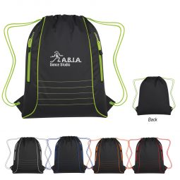#CM 3000 Challenger Drawstring Sports Pack