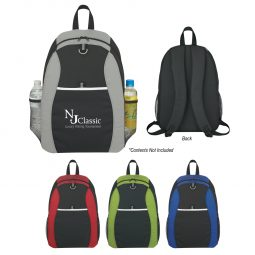 Backpacks - Dual Strap