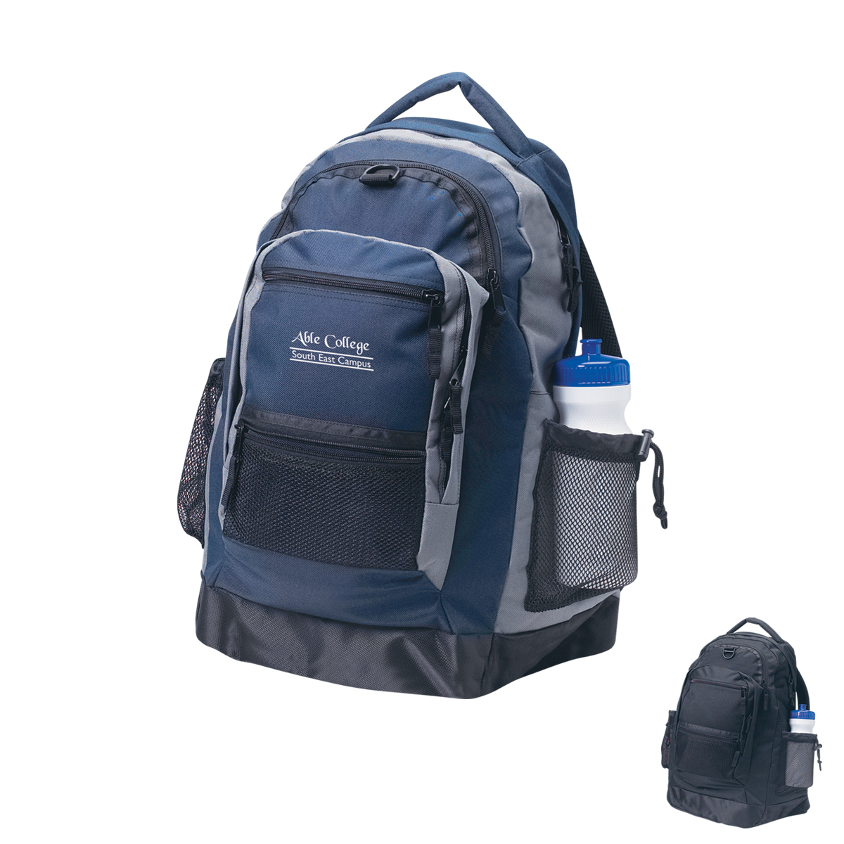 #CM 3017 Sports Backpack