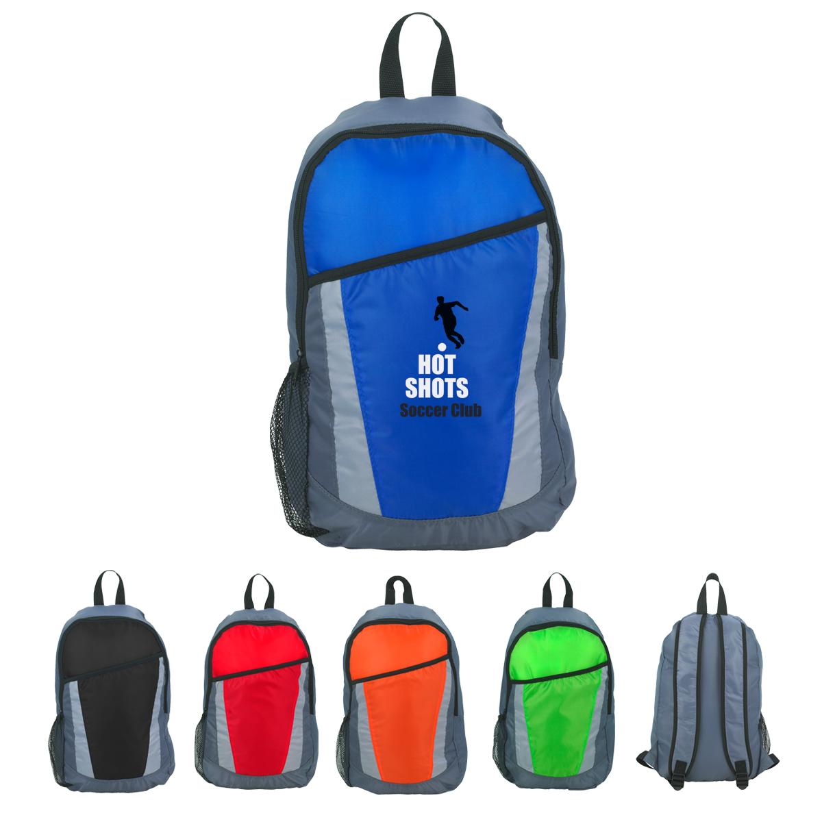#CM 3025 City Backpack
