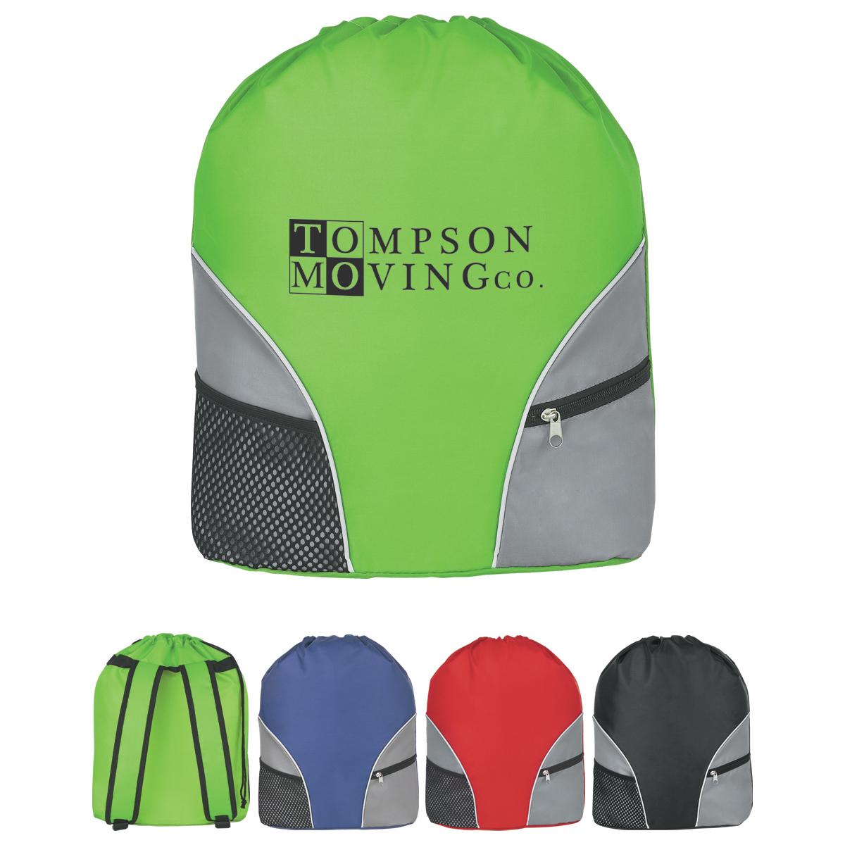 #CM 3094 Drawstring Backpack
