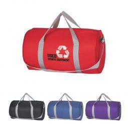 #CM 3100 Budget Duffel Bag