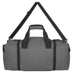 #CM 3102 Deluxe Sneaker Duffel Bag
