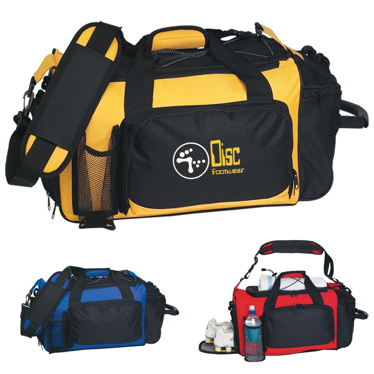 Bags, Duffels & Accessories
