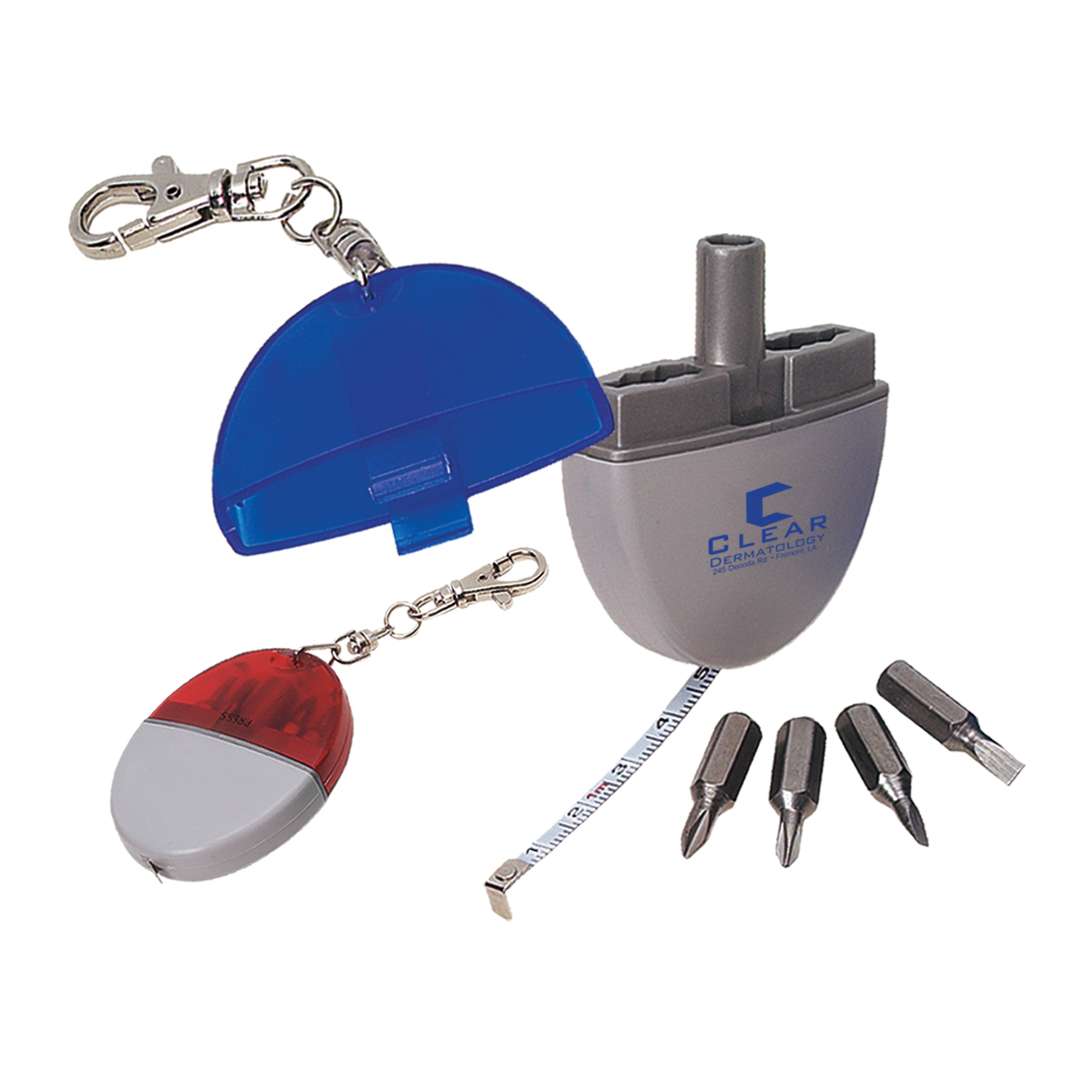 #CM 311 - 3-In-1 Tool Kit