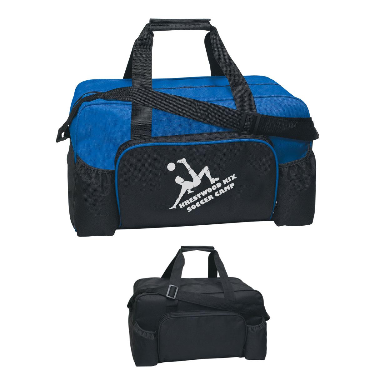 #CM 3121 Econo Duffel Bag