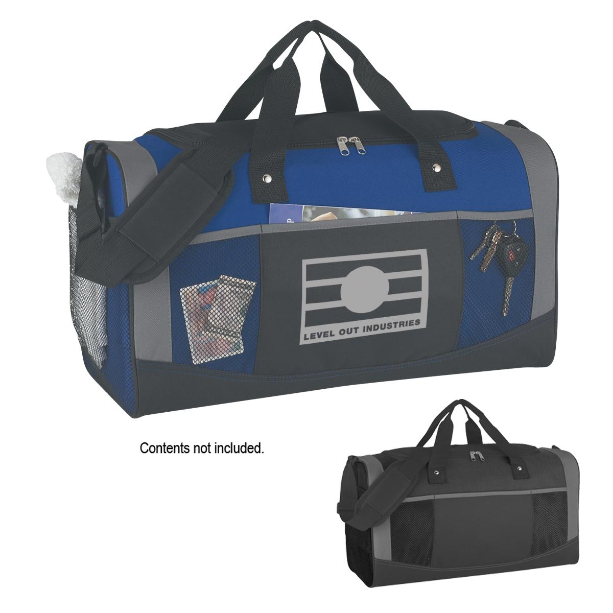 #CM 3122 Quest Duffel Bag
