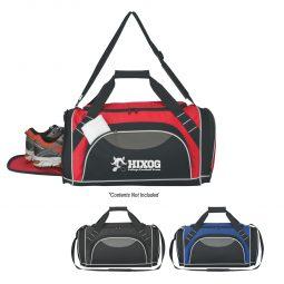 #CM 3124 Super Weekender Duffel Bag