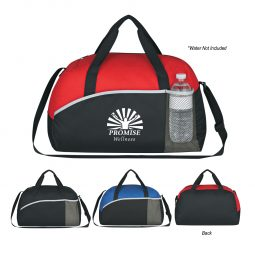 #CM 3126 Executive Suite Duffel Bag