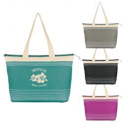#CM 3160 Marina Tote Bag
