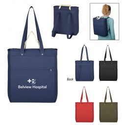 Tote Bags - Backpack