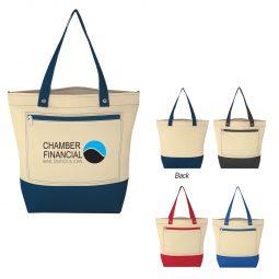 #CM 3169 Natural Tote Bag