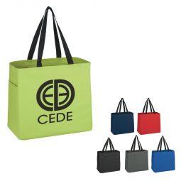 #CM 3171 Cape Town Tote Bag