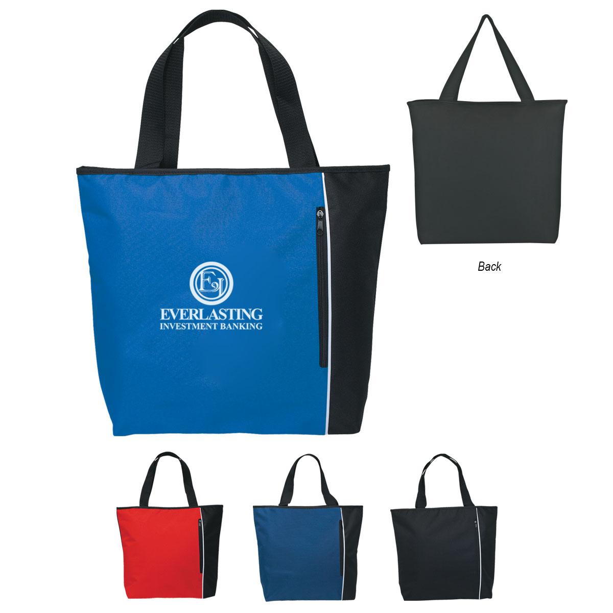 #CM 3198 Classic Tote Bag
