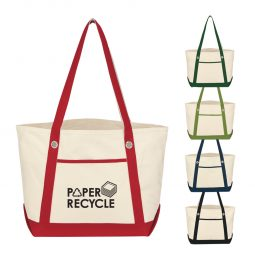 Tote Bags - Cotton / Canvas