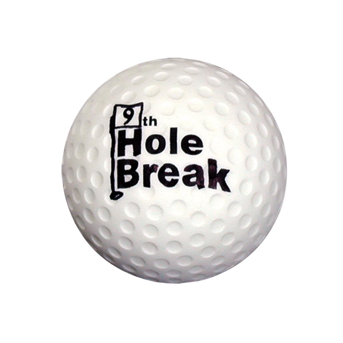 #CM 4070 Golf Ball Shape Stress Reliever