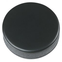 #CM 4075 Hockey Puck Shape Stress Reliever