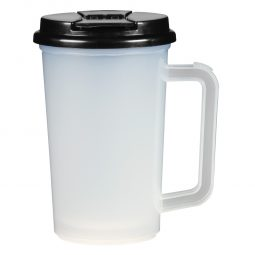 #CM 5422 - 22 Oz. Medical Tumbler With Handle
