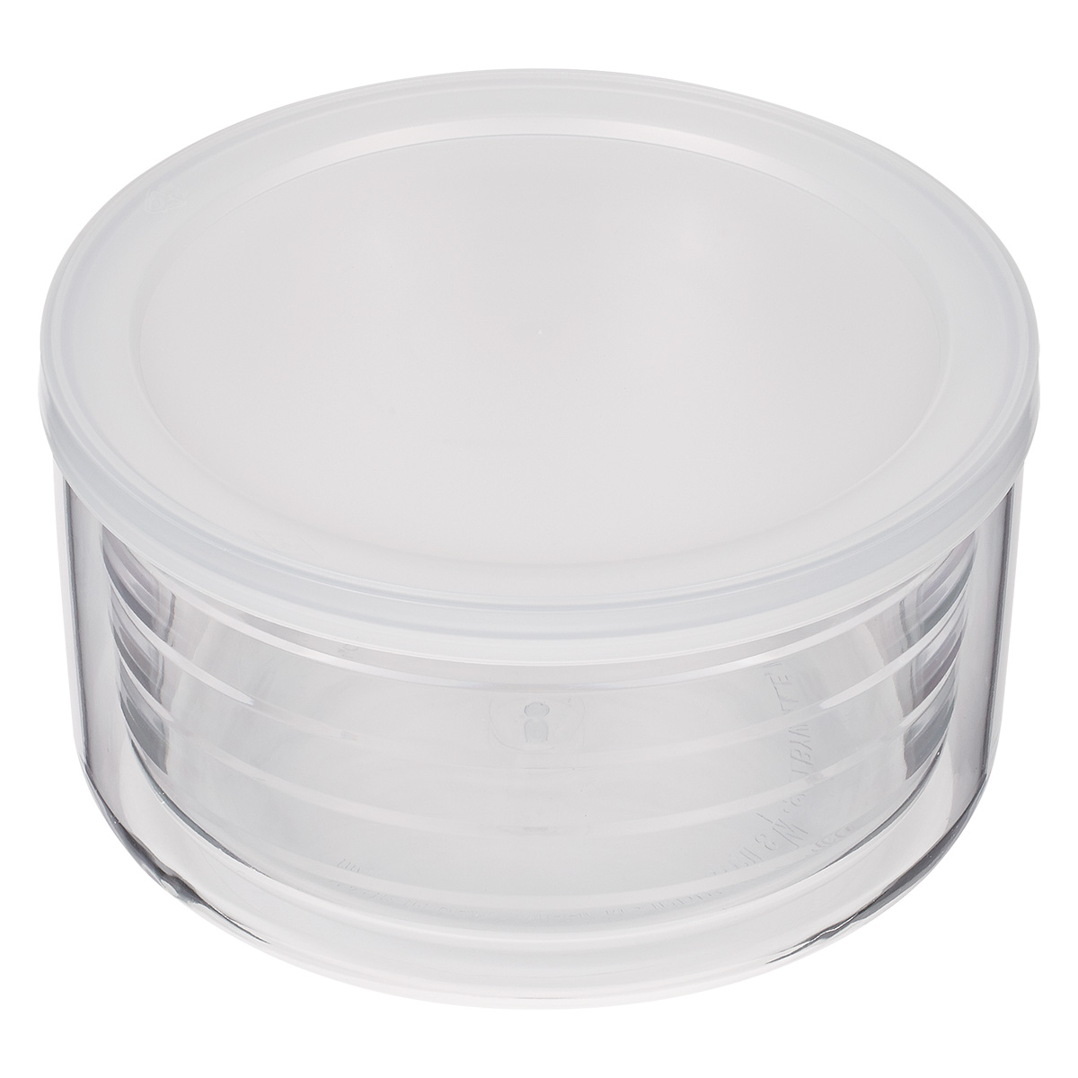 #CM 5609 - 22 Oz. Tritan™ Food Storage Bowl