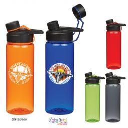 Plastic - Bottles