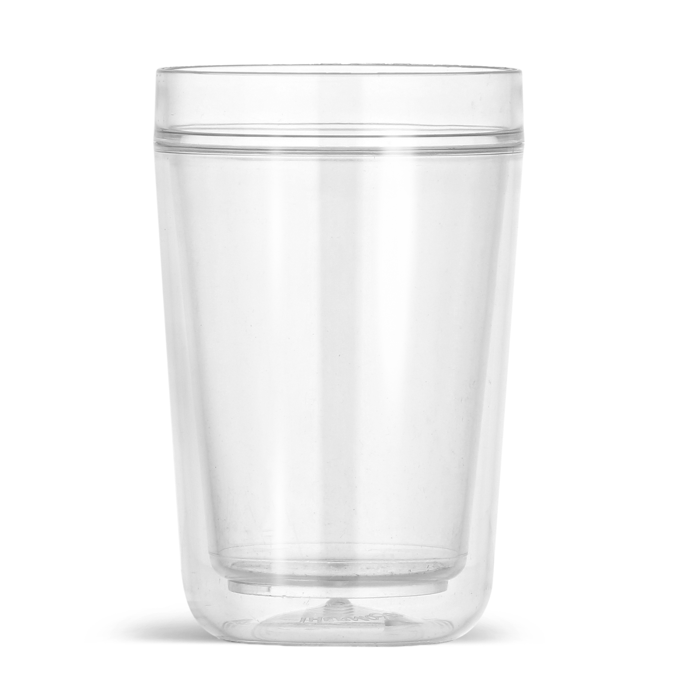 #CM 5666 - 16 Oz. ThermoServ Smooth Tumbler