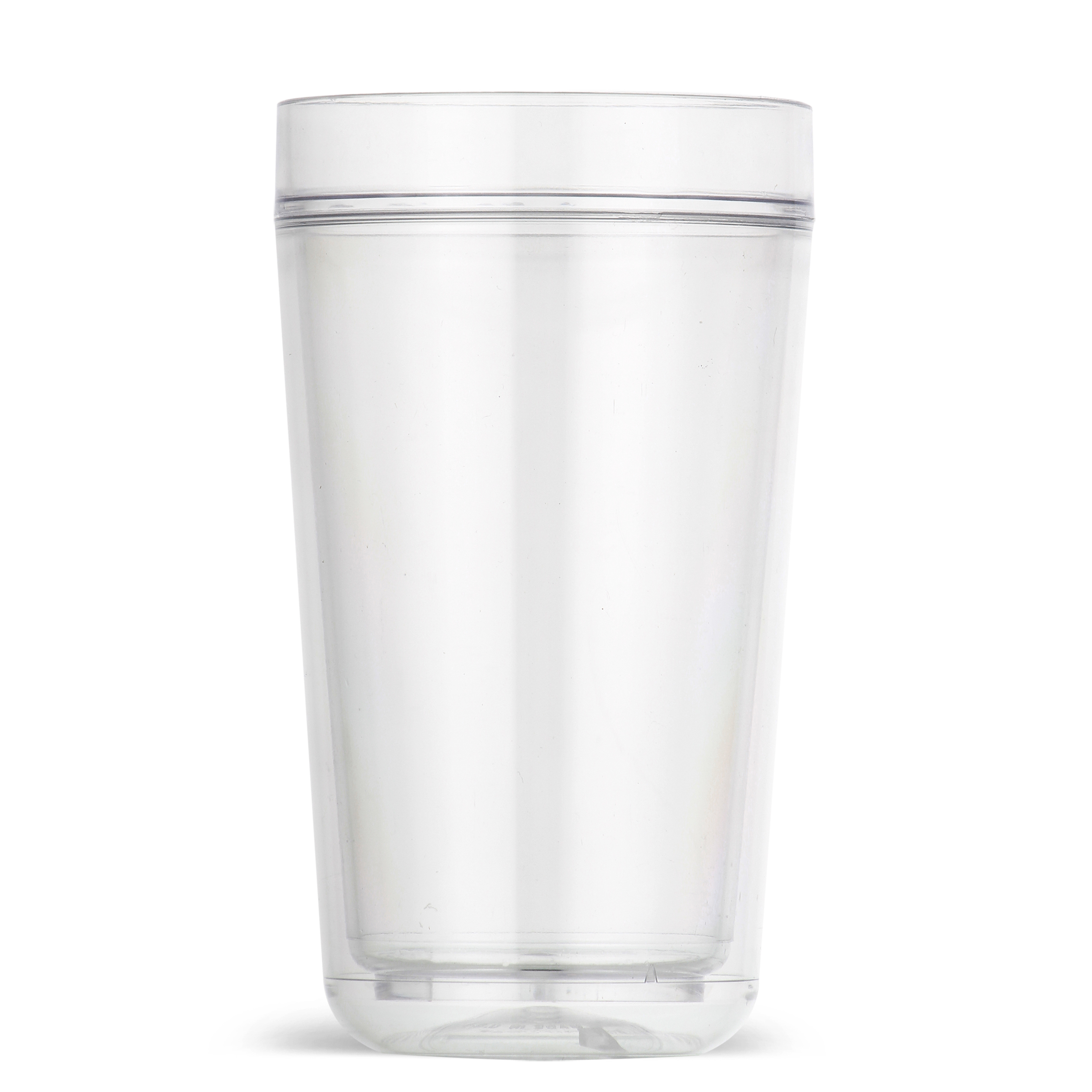 #CM 5667 - 24 Oz. ThermoServ Smooth Tumbler