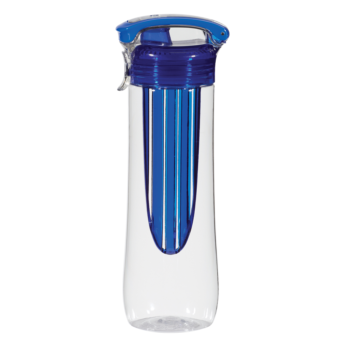#CM 5681 - 26 Oz. Tritan™ Flavor-Lock Infuser Bottle