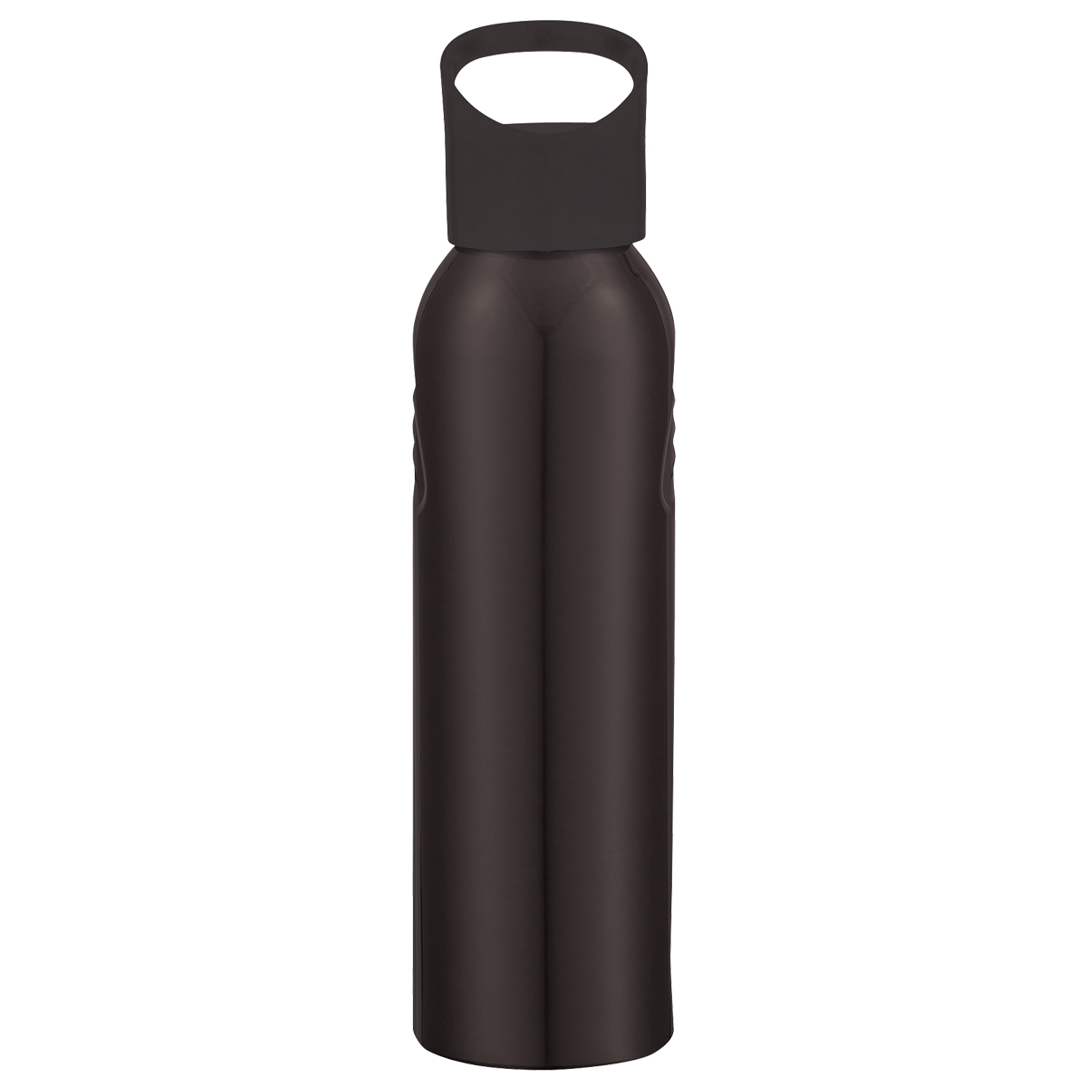 #CM 5707 - 20 Oz. Aluminum Sports Bottle