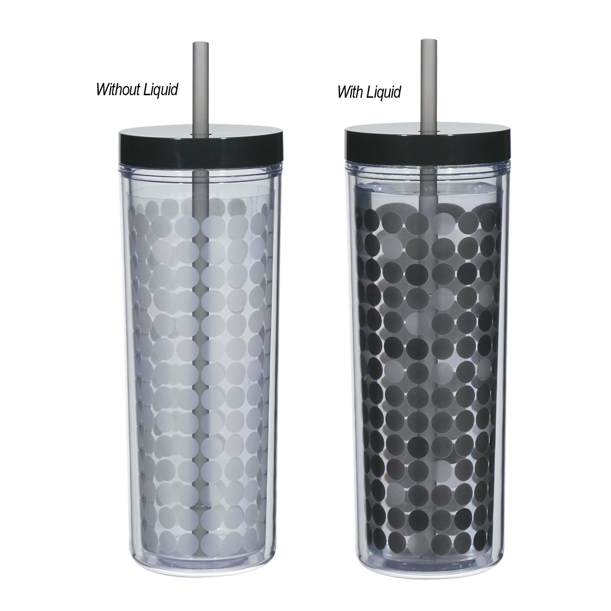 #CM 5811 - 16 Oz. Color Changing Tumbler