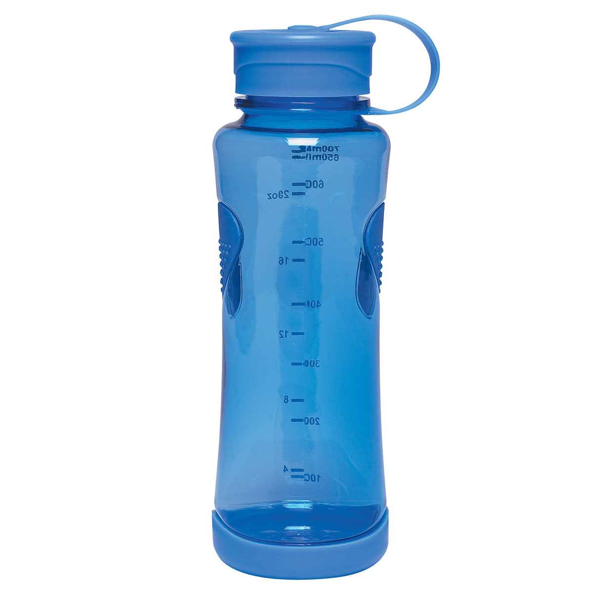 #CM 5827 - 22 Oz. Tritan™ Gripper Bottle