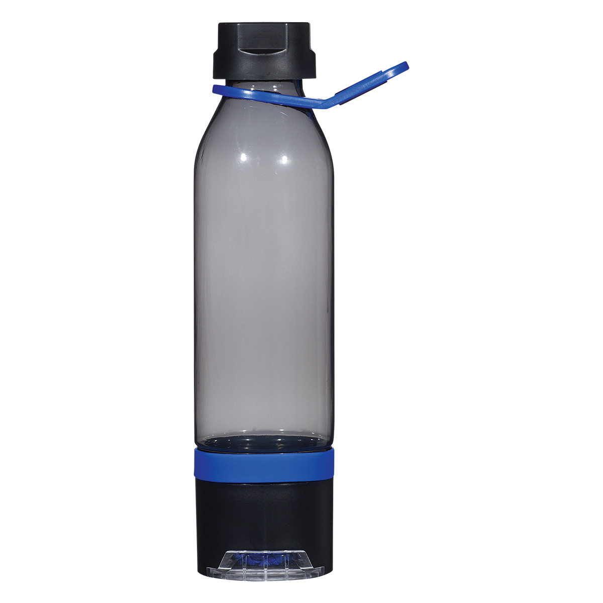 #CM 5875 - 15 Oz. Energy Sports Bottle With Phone Holder