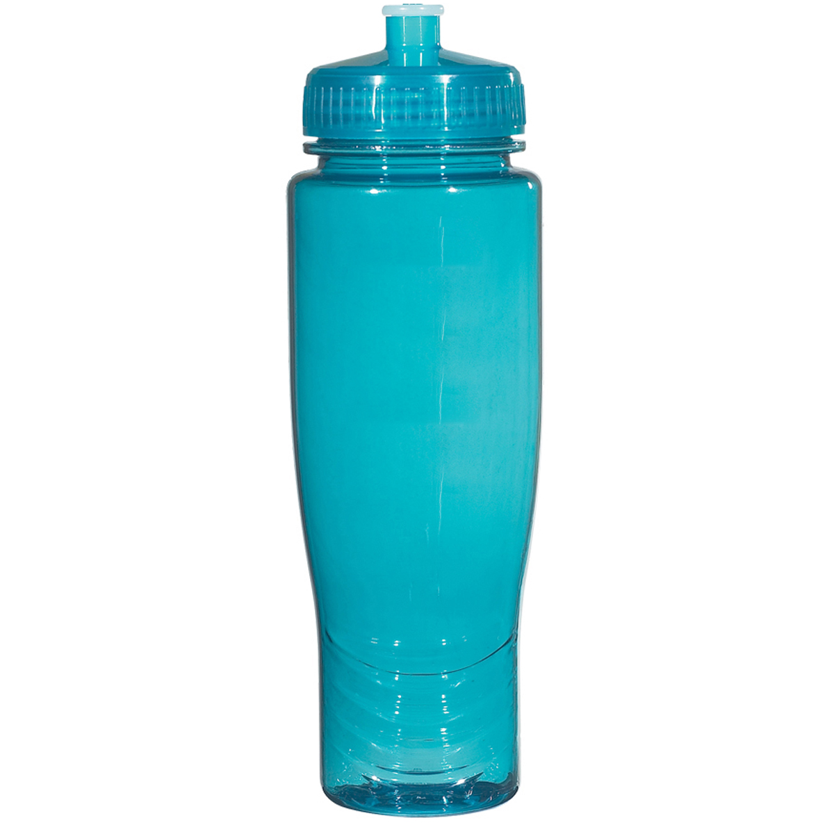 #CM 5896 - 28 Oz. Poly-Clean™ Plastic Bottle