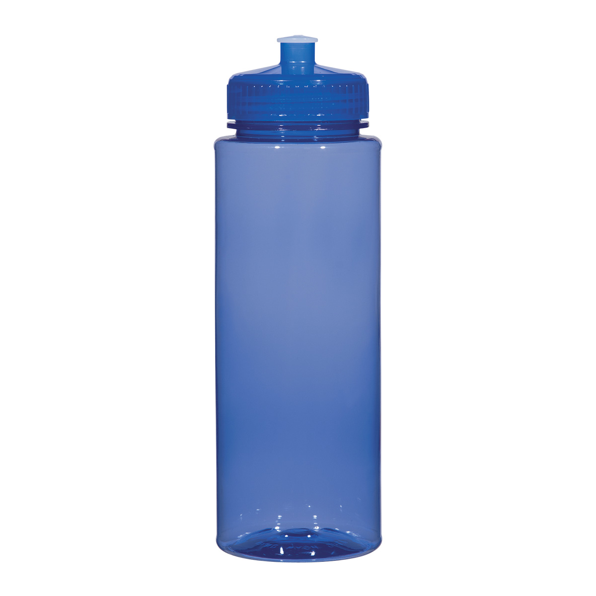 #CM 5982 - 32 Oz. Hydroclean™ Sports Bottle With Push/Pull Lid
