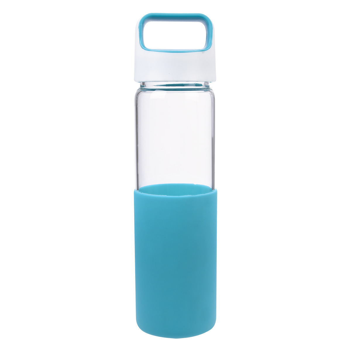 #CM 6012 - 20 Oz. Lela Glass Bottle