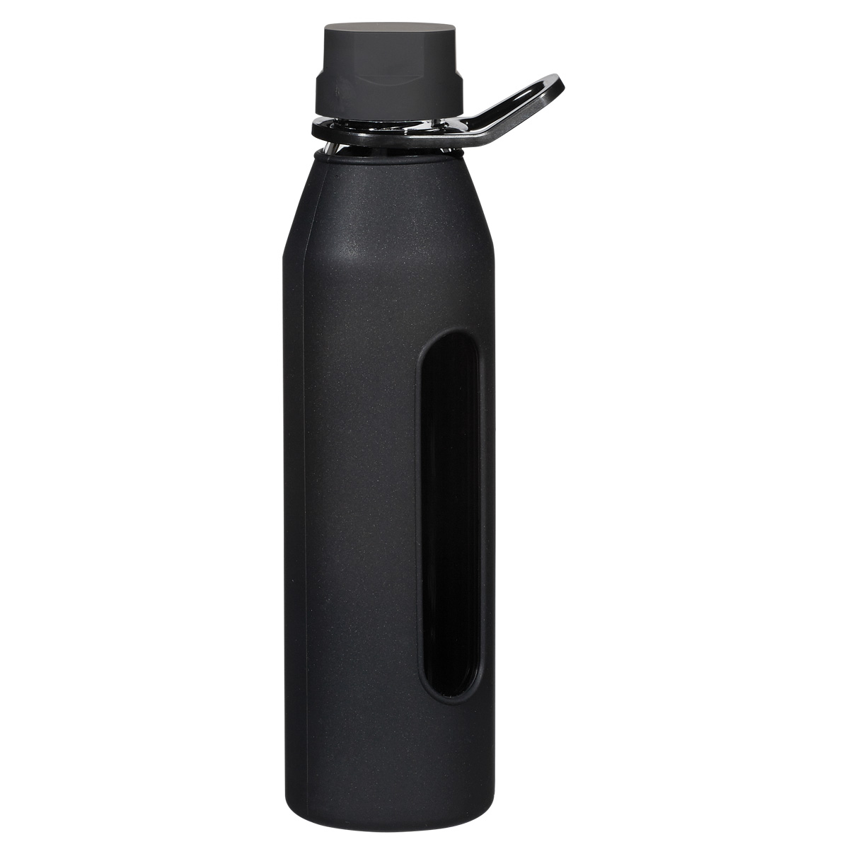 #CM 6013 - 24 Oz. Synergy Glass Sports Bottle
