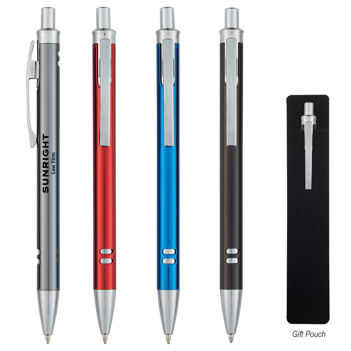 #CM 933 Double View Pen