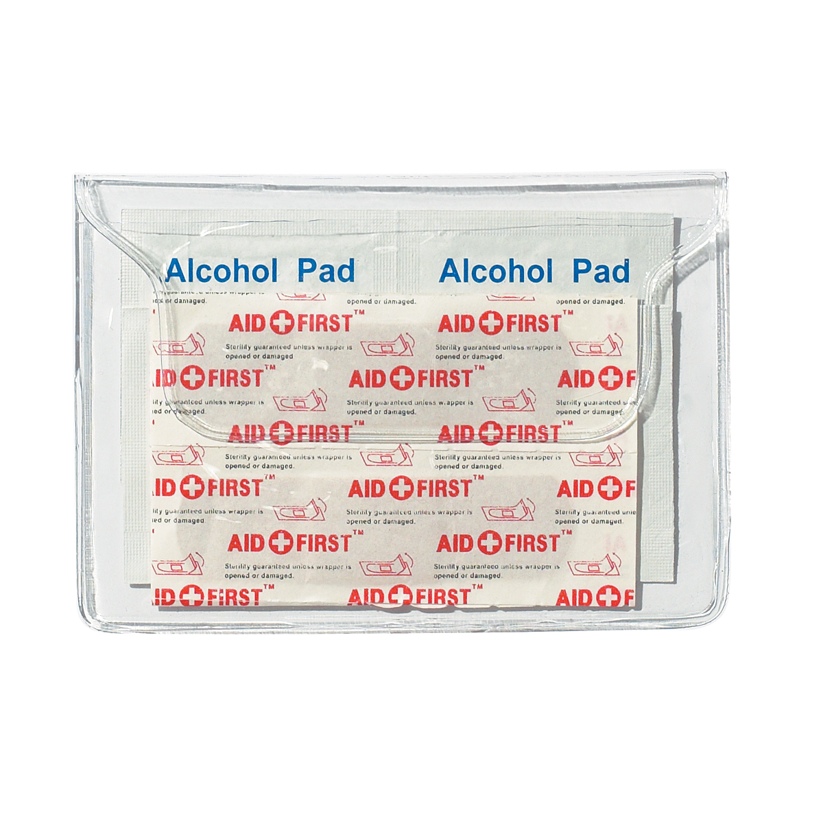 #CM 9436 First Aid Pouch