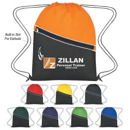 #CM 3366 Non-Woven Two-Tone Hit Sports Pack