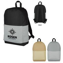 #CM 3406 Subtle Tones Backpack