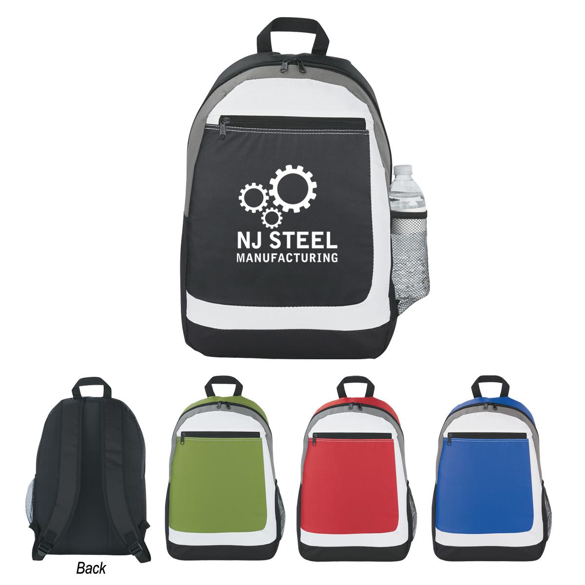 #CM 3407 Sentinel Backpack