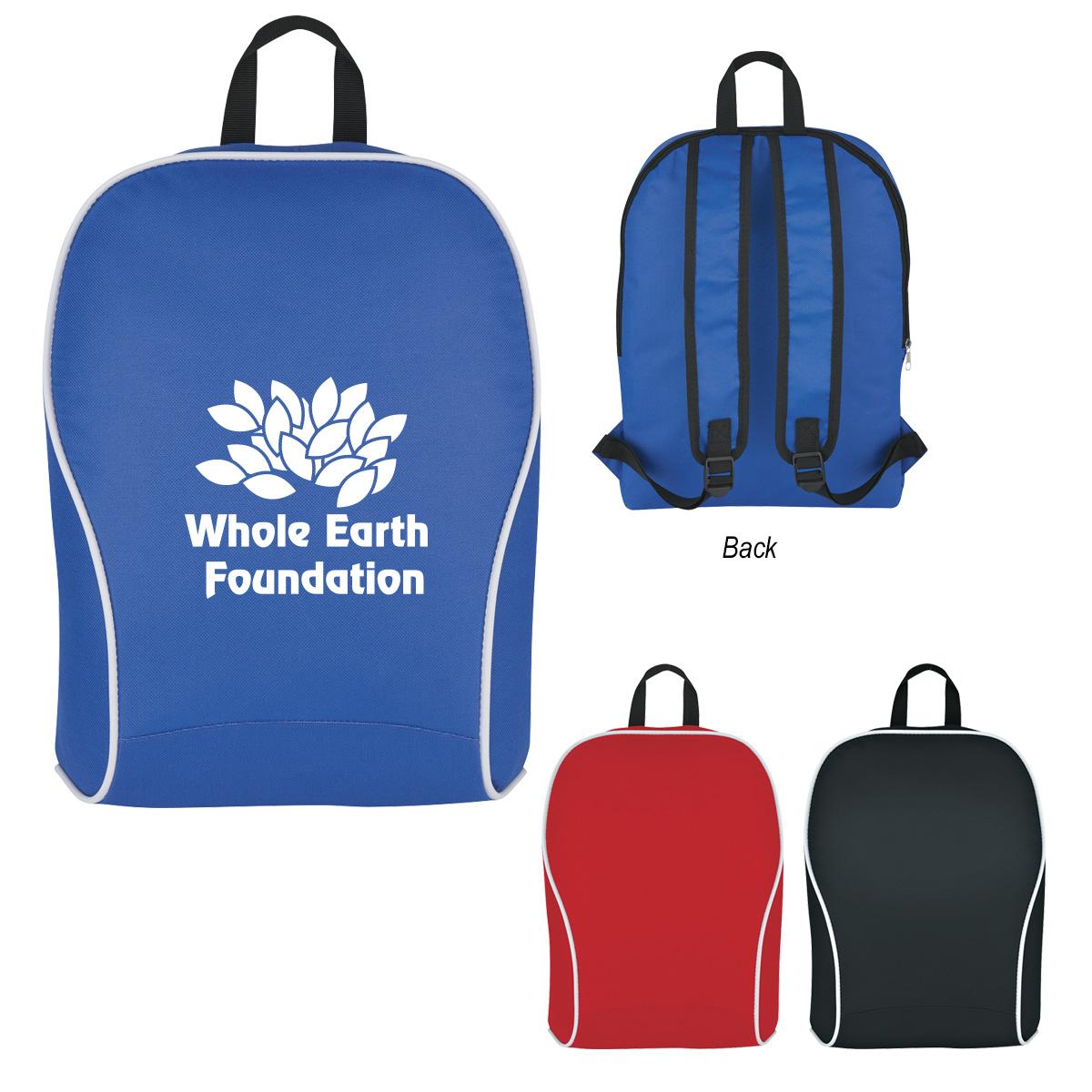 #CM 3408 Economy Backpack