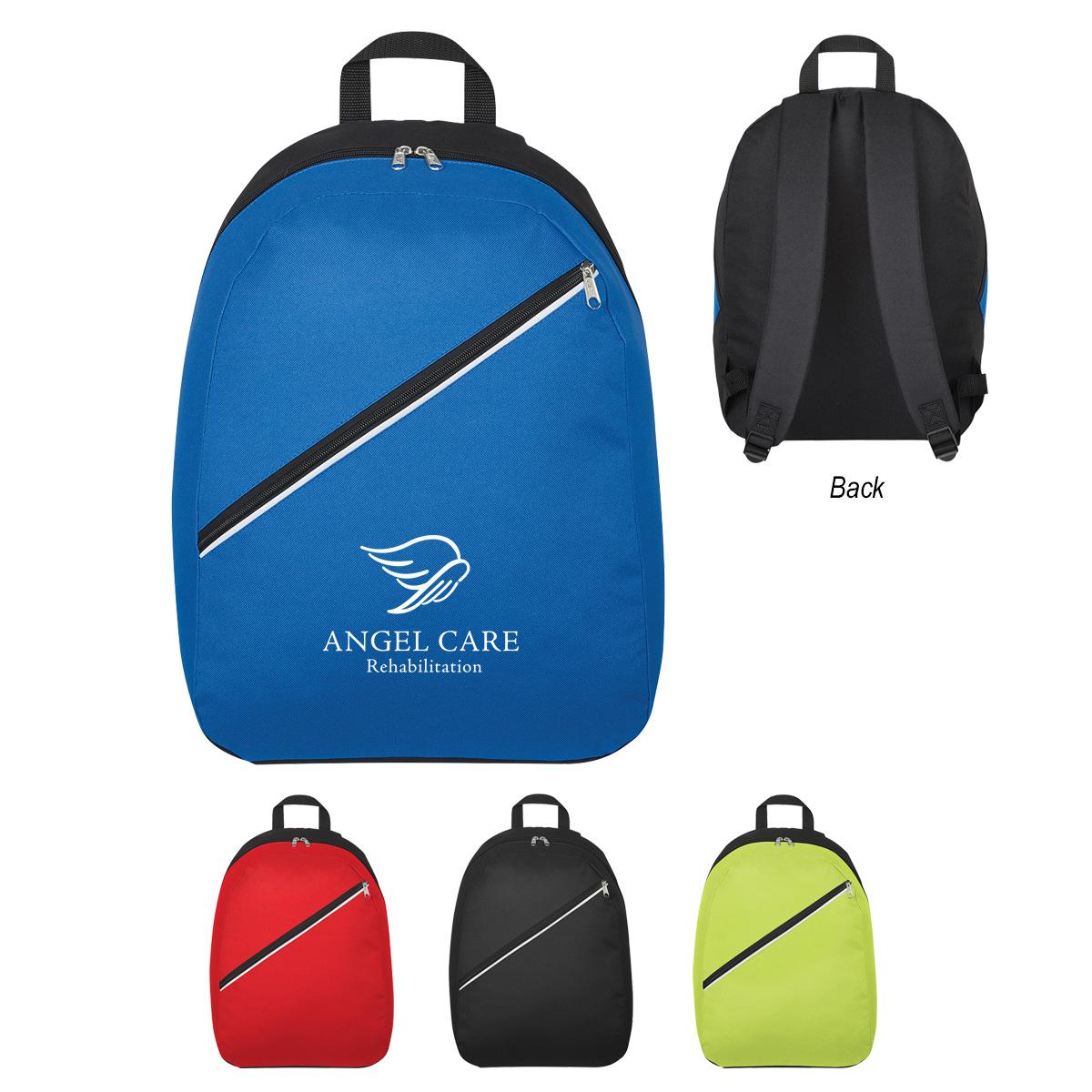 #CM 3409 The Getaway Backpack