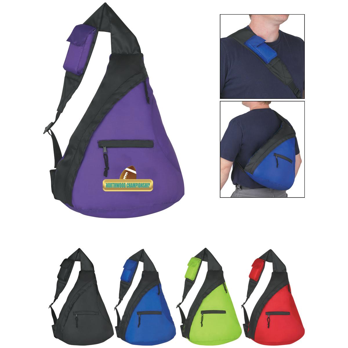 Backpacks - Sling / Beach