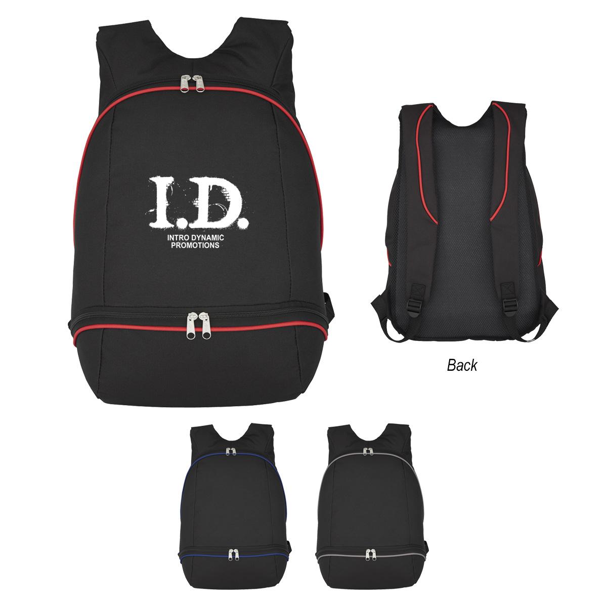 #CM 3422 Elite Backpack