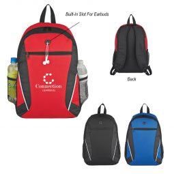 #CM 3424 Homerun Backpack