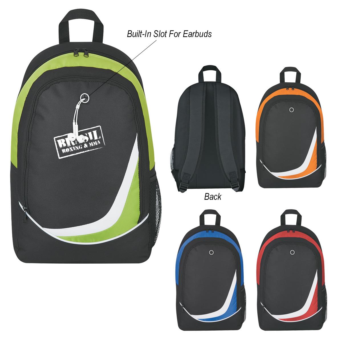 #CM 3426 Link Backpack
