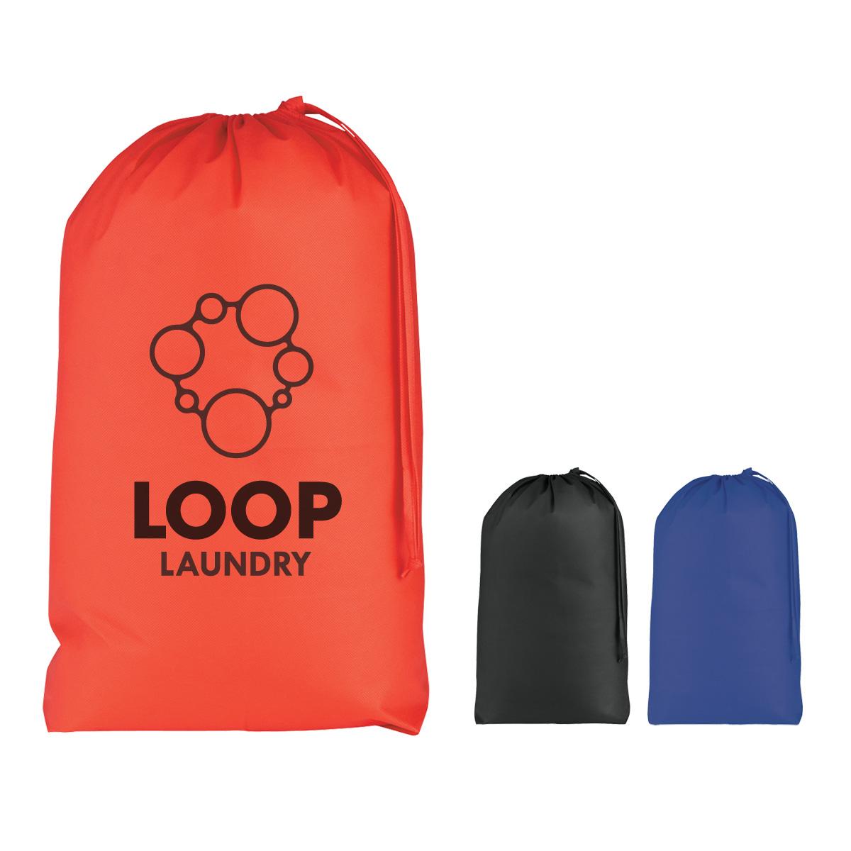#CM 3470 Non-Woven Laundry Bag